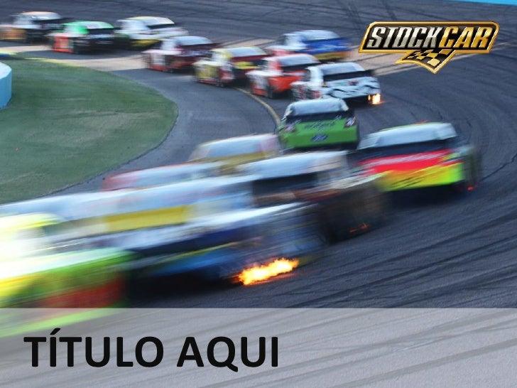 TÍTULO AQUI