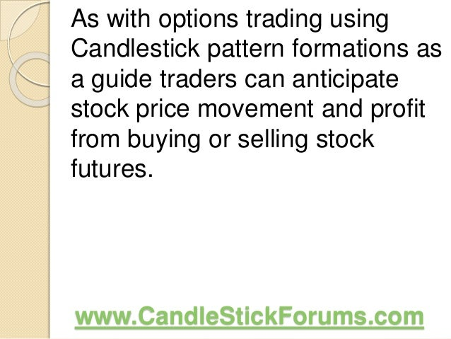 Stock futures and options tips