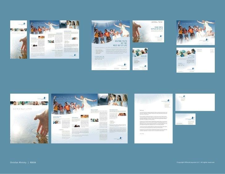 stocklayouts portfolio samples graphic design ideas