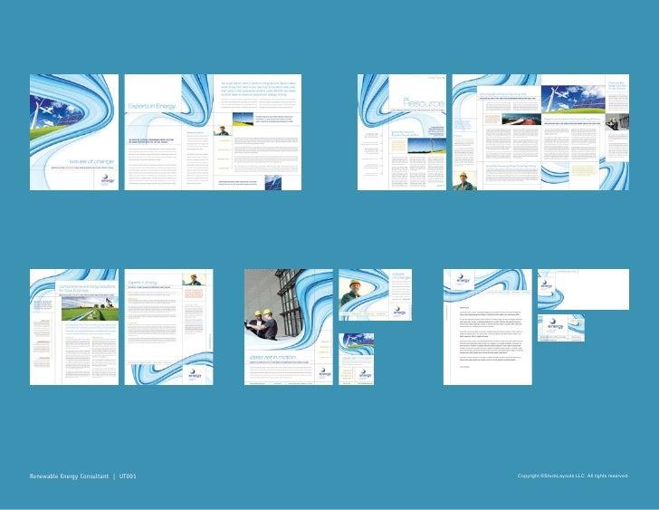 software company portfolio sample pdf