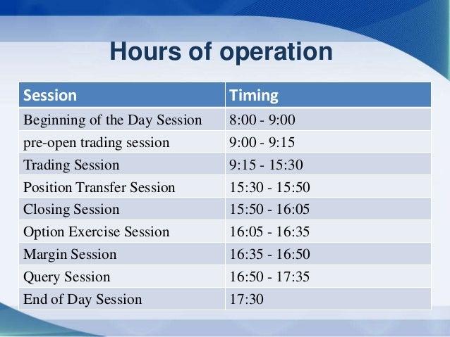 Stock market hours operation в чем плюсы и минусы форекс