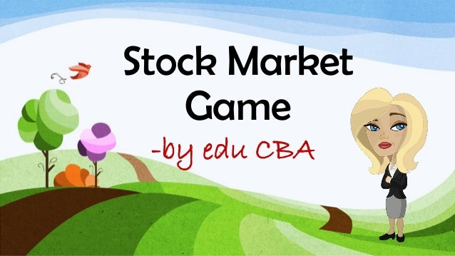 essays on the stock market game Stock market game essay - let us take care of your bachelor thesis essays & researches written by high class writers discover easy recommendations how to get a plagiarism free themed essay from a expert writing service.