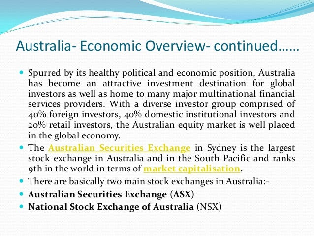 how to buy stock shares in australia
