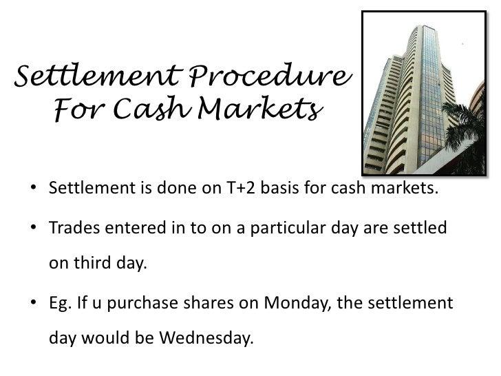 Stock options cash settled
