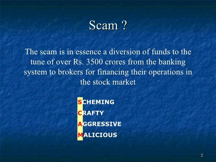 scams and fraud in stock market 10 ways to avoid stock market scams there is no way of going over every  single scam that exists this article covers the most commonly seen.