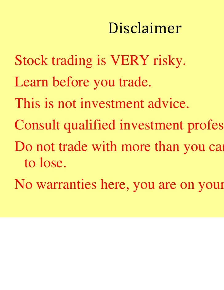 Final Words About Stock Picking Services