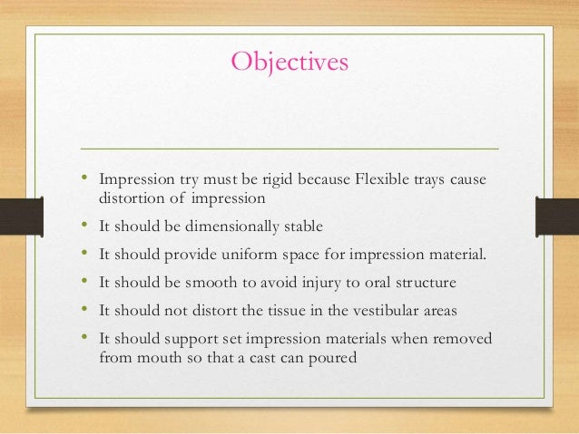 tray definition and classification  Slide 3