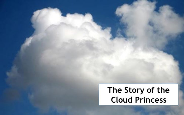 The Story of the Cloud Princess