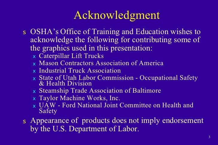 Mason Contractors Association Of America : Forklift training