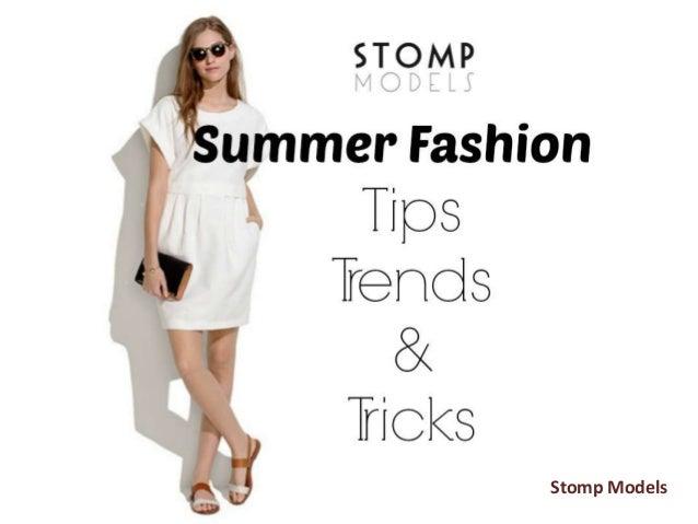 Stomp Models