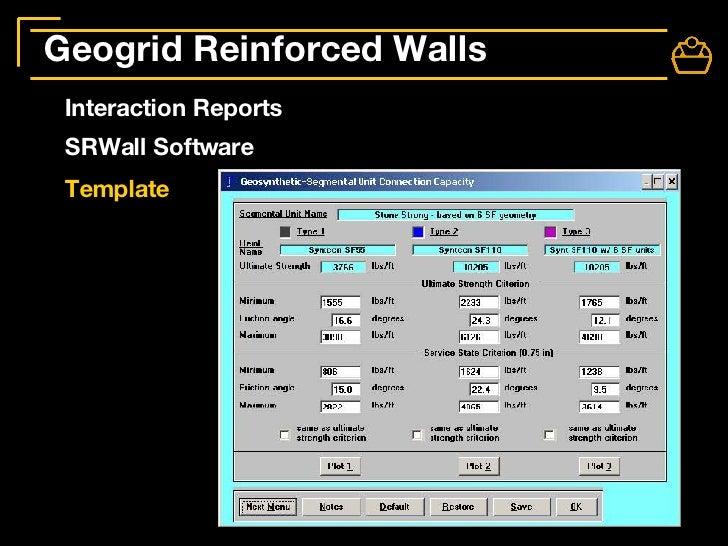 ncma design manual for segmental retaining walls pdf