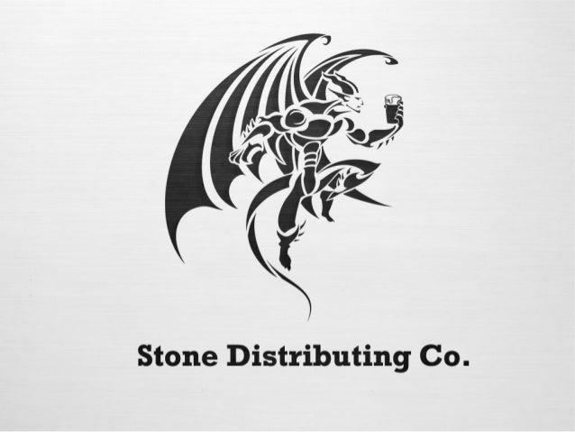 A Brief History of Stone...
