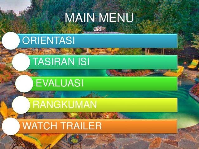 Contoh Teks Resensi Bahasa Indonesia; Mengulas Film ...