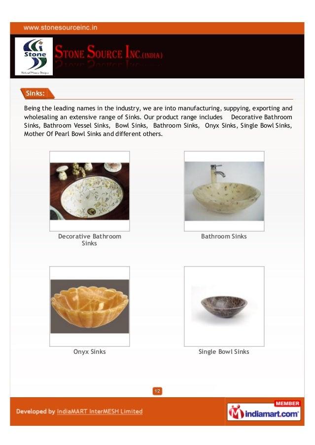 Stone Source Inc. (India), Bengaluru, Stones & Stone Products
