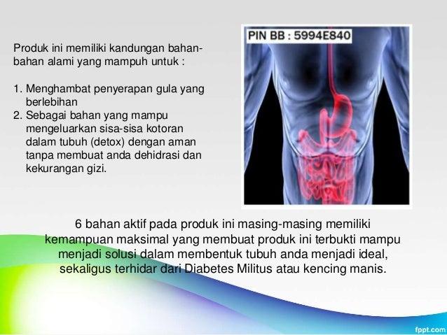 Efek Samping Obat Pelangsing