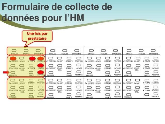 Formulaire de collecte de données Patient-famille pour l'HM Collectez-vous des observations sur l'HM du point de vue patie...