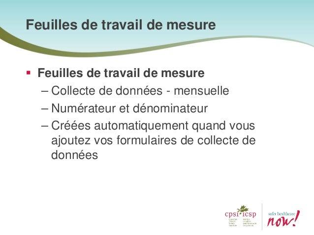 Accéder à la feuille de travail de mesure https://psmetrics.utoronto.ca/metrics/Login.aspx?language=french