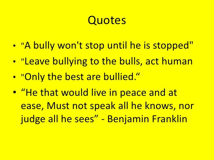 Cyber Bullying Quotes Extraordinary Stop Cyber Bullying