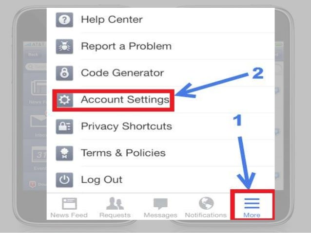 how to delete notifications on facebook on pc