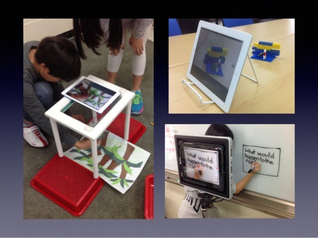 Students Love Stop Motion Animation