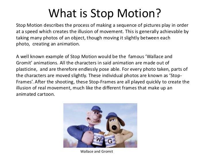 STOP MOTION ANIMATION TECHNIQUES EPUB