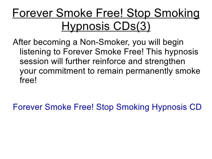hypnosis to stop smoking essay Free coursework on hypnosis from essayukcom _ hypnosis to stop smoking: it is the subconscious motivation to smoke that must be changed in order to quit smoking hypnosis made it easy and you have no essay uk, hypnosis.