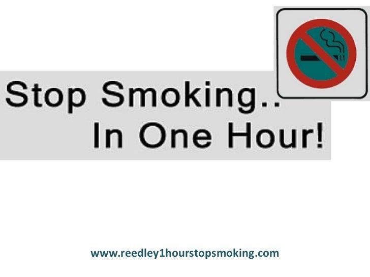 www.reedley1hourstopsmoking.com