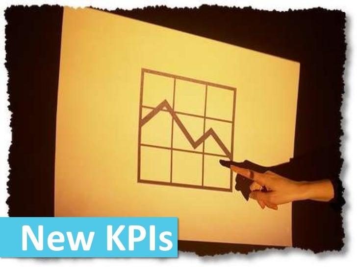 New KPIs<br />