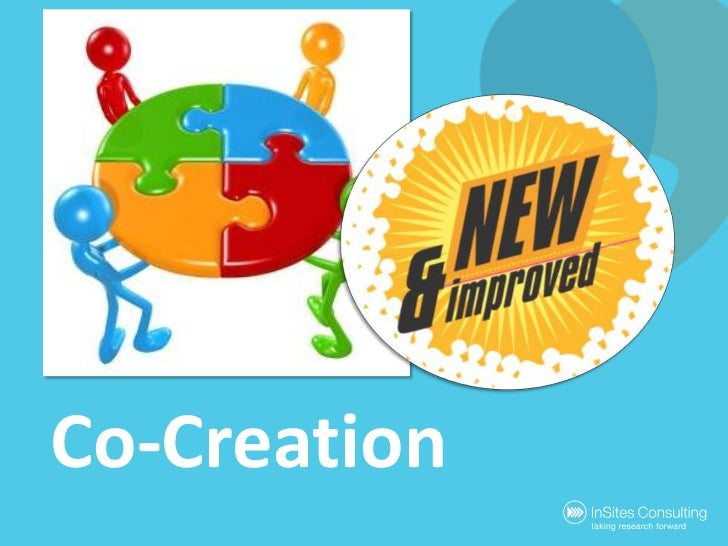 Co-Creation<br />