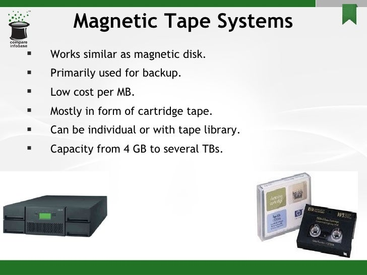 magnetic tape essay By integrating colored leader tape and allowing the magnetic dust to break free of  the tape  impedance will also be accompanied by an essay by chris hosea.