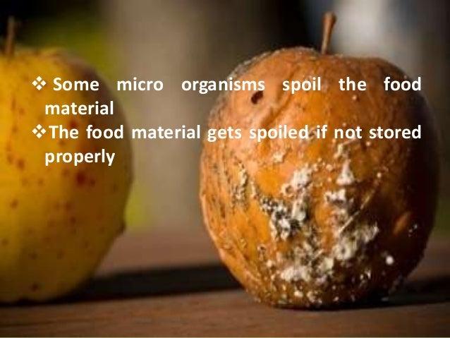 Storage and preservation of food Slide 2