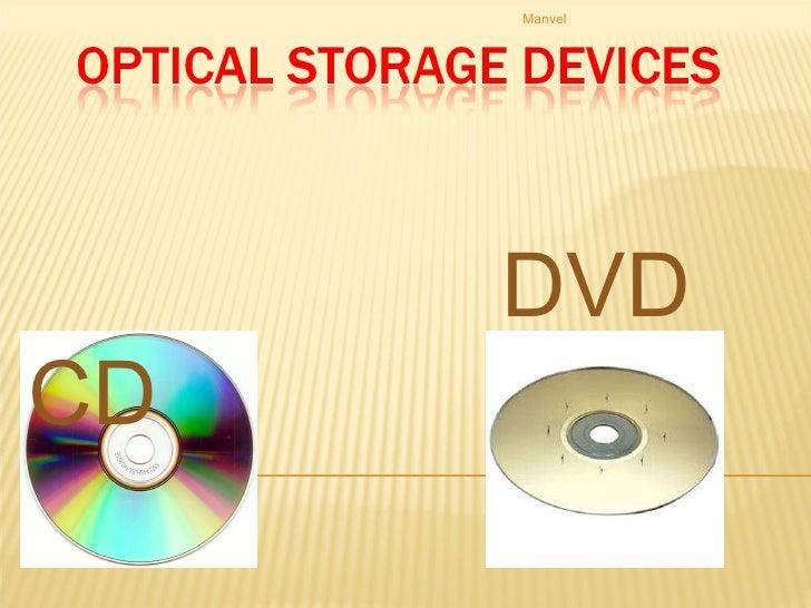 CD DVD Manvel