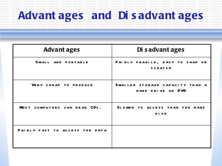 advantages and disadvantages of secondary data pdf