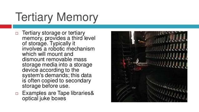 Storage Devices Ppt By Abhishek Srivastava