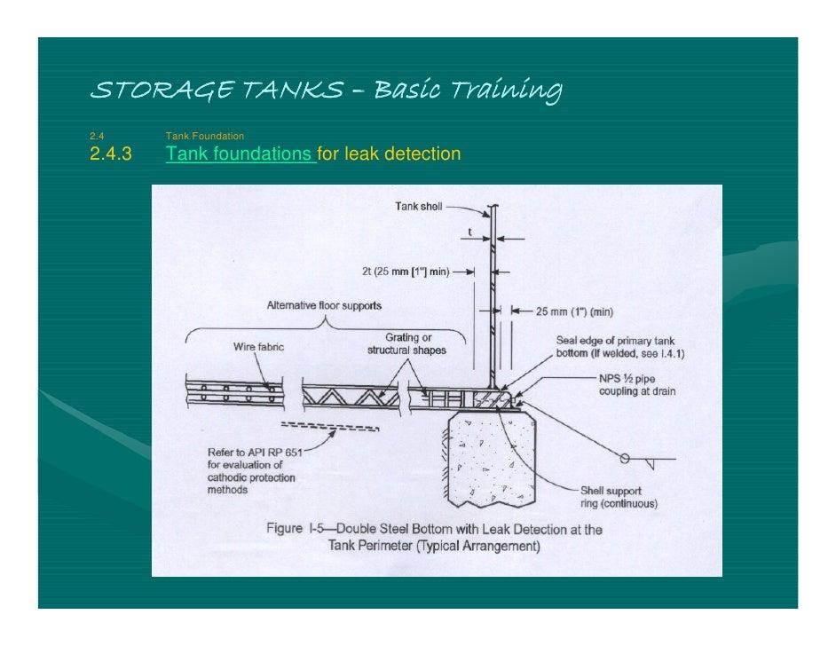Storage tanks basic training (rev 2)