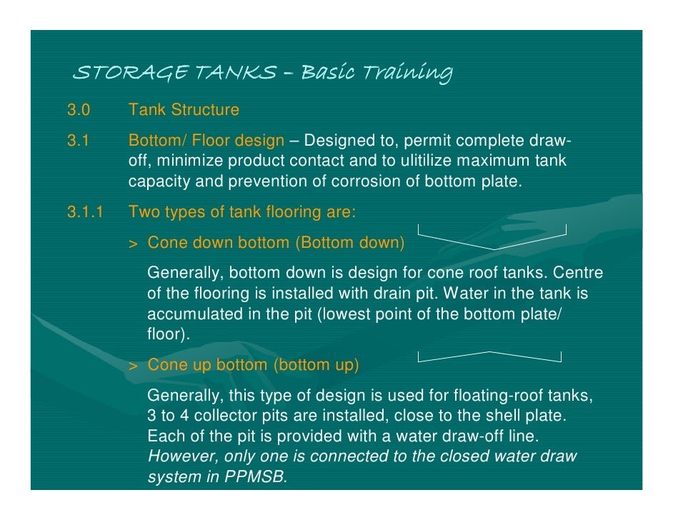 storage tanks basic training rev 2 detection 31