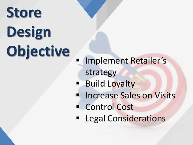 Store layout Slide 2
