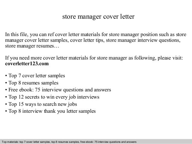 cover letter store manager, IELTS Help | UK Essay Writing | Custom ...