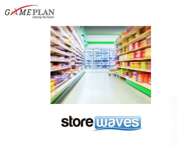 What is StoreWaves? Storewaves is a software solution that enables an organisation to create waves of store information in...