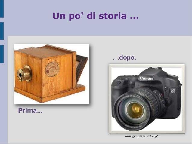 Data di nascita della macchina fotografica 2
