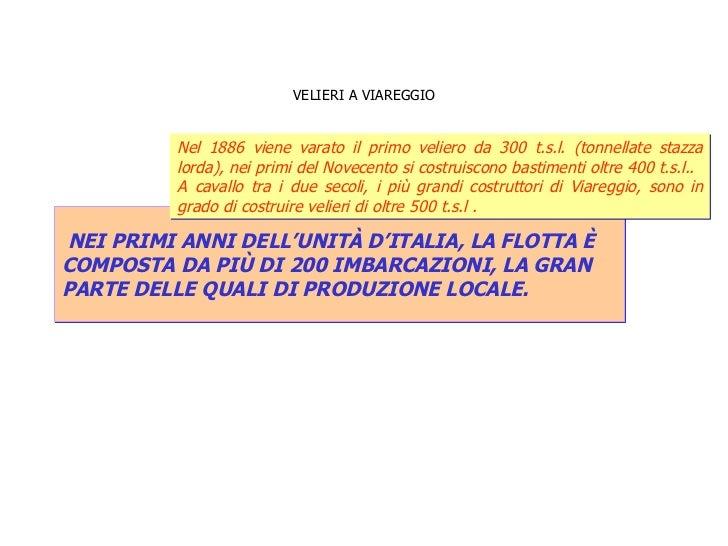 VELIERI A VIAREGGIO NEI PRIMI ANNI DELL'UNITÀ D'ITALIA, LA FLOTTA È  COMPOSTA DA PIÙ DI 200 IMBARCAZIONI, LA GRAN  PARTE D...
