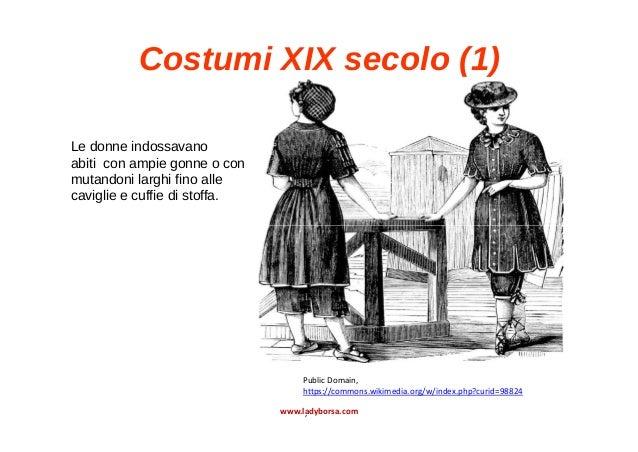 Storia del costume da bagno femminile - Ragazze spiate in bagno ...