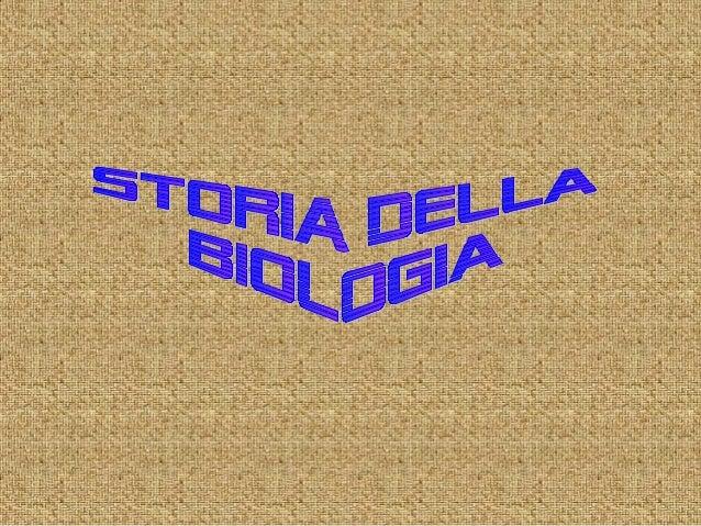 Definizione di BiologiaDefinizione di Biologia Biologia Bios Logos Vita Spiegazione discorso Deriva da significa significa