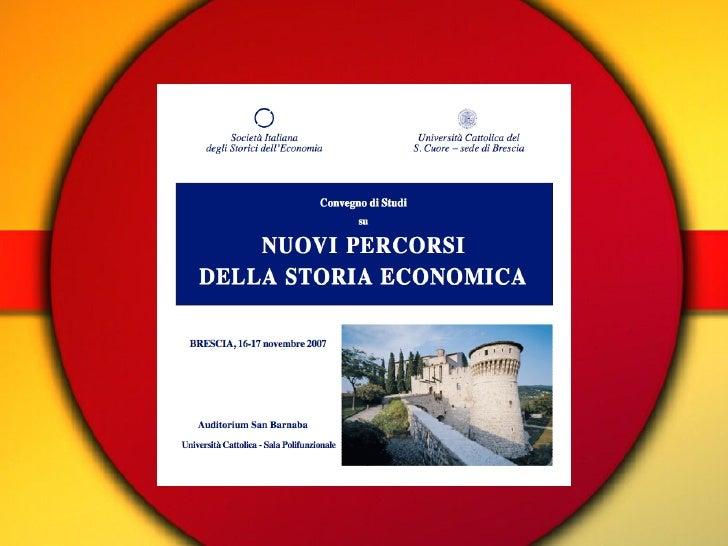 Storia del       Marketing      Amedeo LeporeUniversità degli Studi di Bari