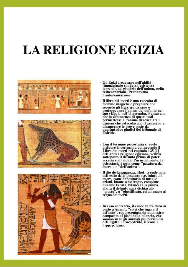 Storia dell'Antico Egitto