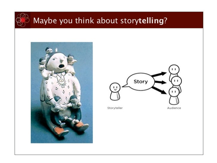 Juicy Stories: Creating Empathy and Connection Slide 3