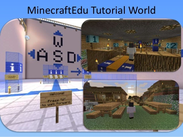 Stories from Minecraft CESI conference presentation feb 2015