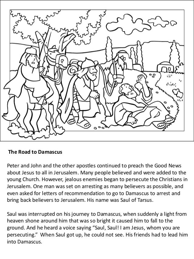 The Trial of Jesus | Sunday school coloring pages, Jesus coloring ... | 851x638