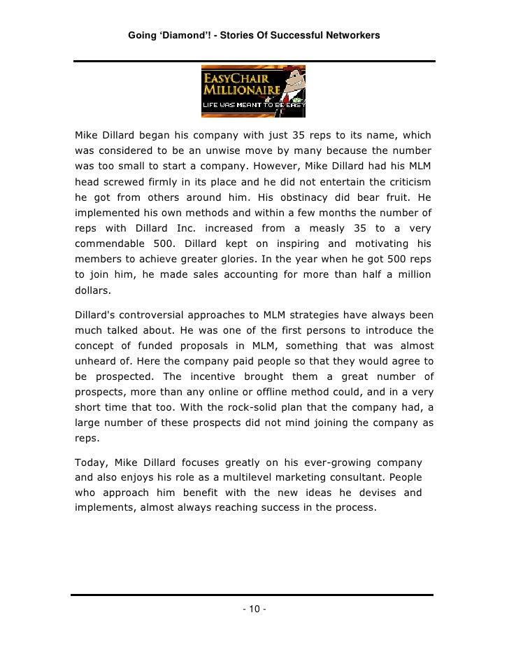 mike dillard magnetic sponsoring pdf