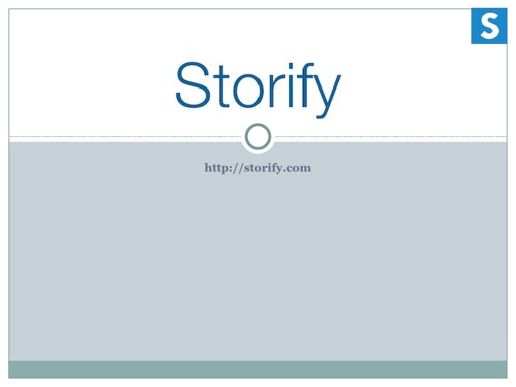 http://storify.com